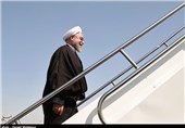 Iran President Highlights Expansion of Ties with Central Asia
