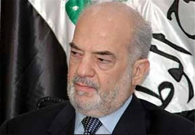 ابراهیم جعفری وزیر خارجه عراق شد +زندگینامه