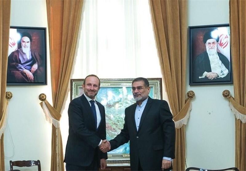 Danish FM Praises Iran's Role in Countering Terrorism