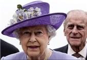 یو سی آر نیوز ادعا کرد: ملکه انگلیس گرونا گرفت