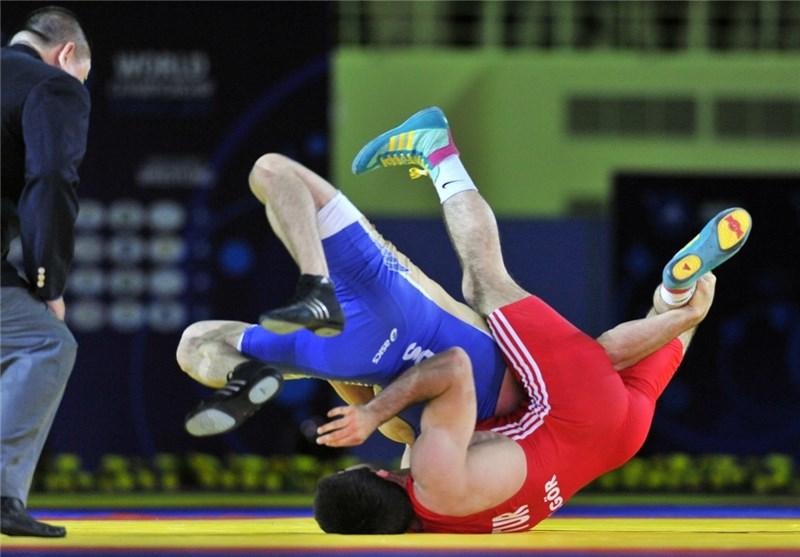 Mahdi Aliyari Bags 14th Gold Medal for Iran in Asiad