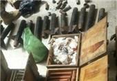 آمار هولناک سازمان ملل درباره میزان مواد منفجره در عراق