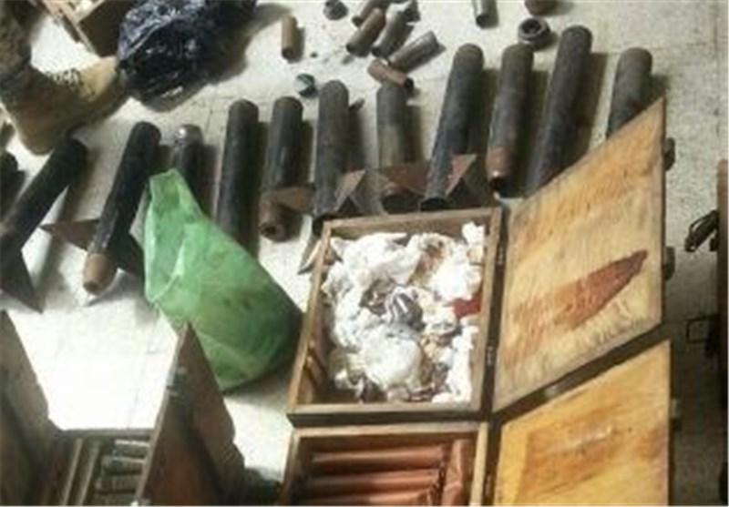 Suudi Arabistan'ın Şam'a 120 Ton Patlayıcı Maddeyle Saldırı Talimatı Belgelendi