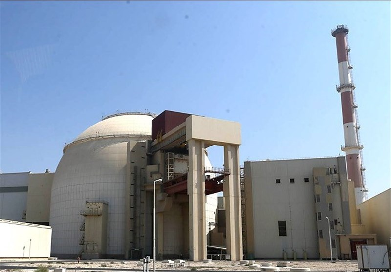 Russia to Boost Atomic Cooperation with Iran