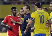 Sweden Coach Hamrin Wary of Iran's Dangerous Counter-Attack