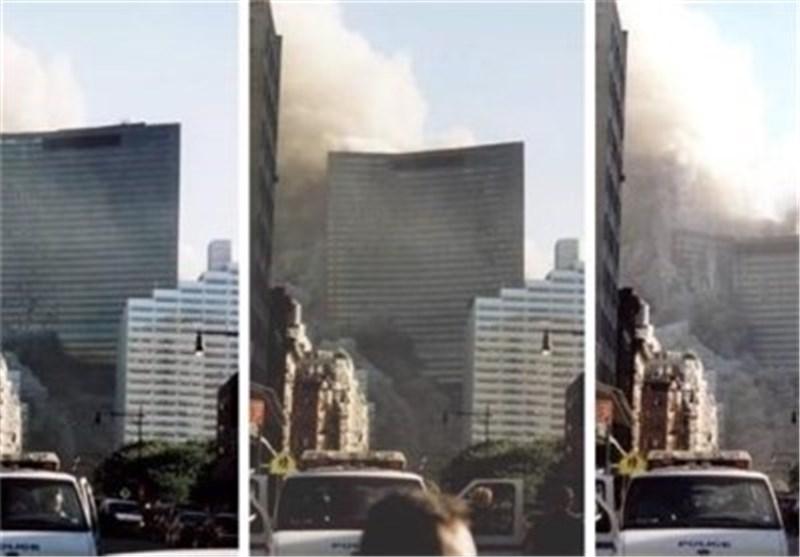 أعضاء فی الکونغرس الأمریکی یطالبون بنشر خفایا واسرار هجمات 11 ایلول