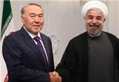 Iran, Kazakhstan Ink Several MoUs