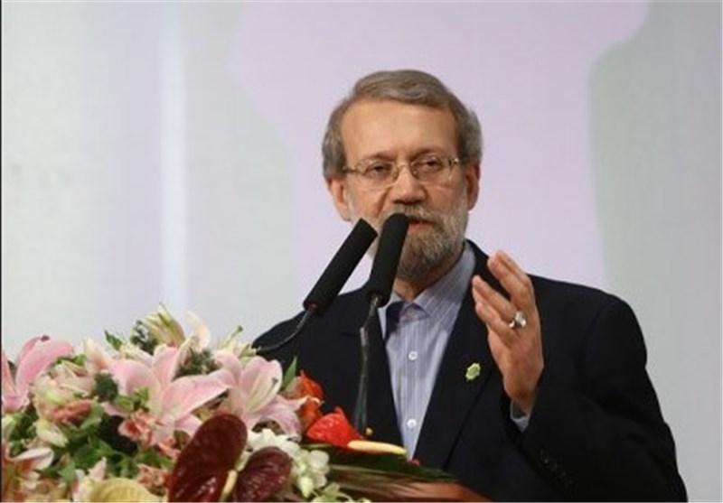 Iran's Speaker Blasts US Adventurism in Middle East