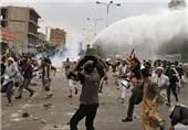 گزارش تصویری جامع از سه شنبه خونین صنعا
