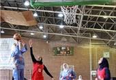 قم میزبان سوپر لیگ بسکتبال بانوان کشور میشود