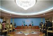 Iran, Kazakhstan Eye 5-Fold Rise in Trade Exchange