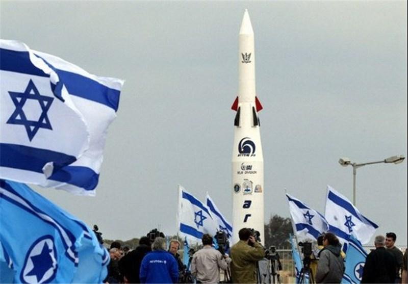 روسیا ترصد صاروخا اطلق من منطقة البحر المتوسط وسقط شمال تل أبیب
