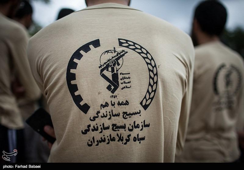 حمایت از حرکات و اردوهای جهادی از وظایف دولت و نهادهای دولتی است