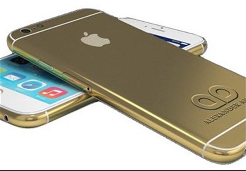 موبایلهای «آیفون» از بازار جمع میشوند