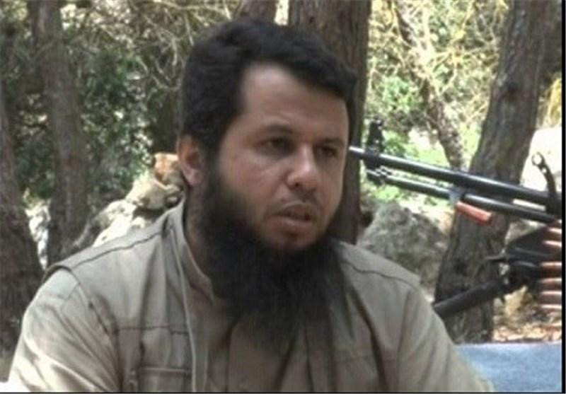 """هلاک أمیر حرکة """"أحرار الشام"""" أبو عبد الله الحموی بتفجیر انتحاری بریف ادلب"""
