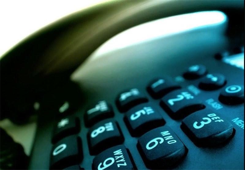 1921 روستای خراسان جنوبی از خطوط تلفن ثابت برخوردار هستند