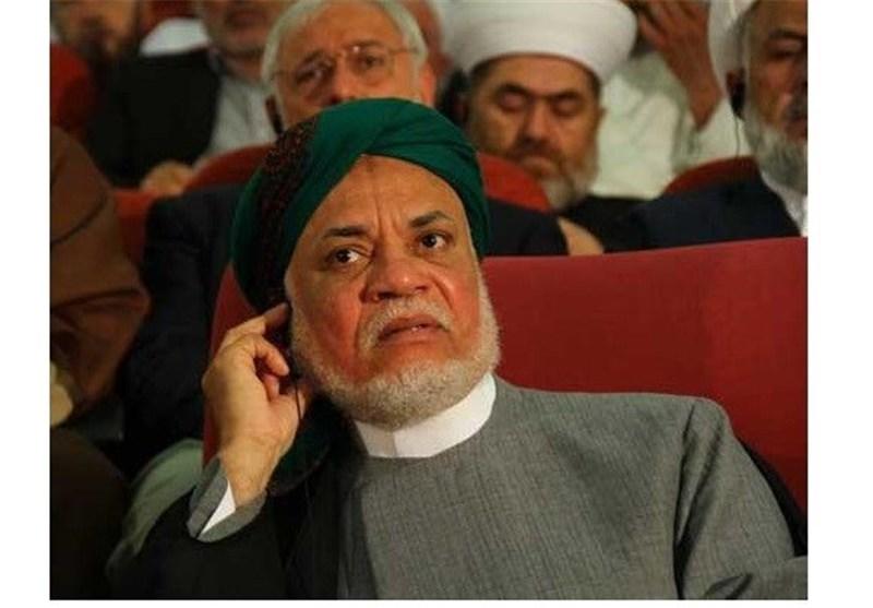 رئیس جمهوریة جزر القمر السابق: الصراع مع الکیان الصهیونی لایمکن أن یستمر بمعزل عن الاسلام