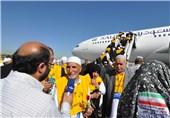 نخستین پرواز حجاج خراسان جنوبی امروز انجام میشود