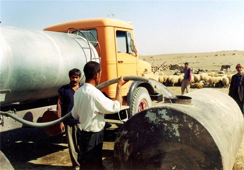 آب شرب 387 روستای سیلزده گلستان وصل شد؛ 8 روستا همچنان با تانکر آبرسانی میشود