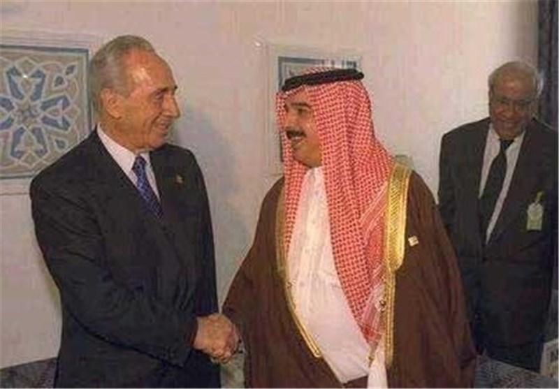 کاتب سوری: علاقات المنامة وتل أبیب تعود الى عام 1973