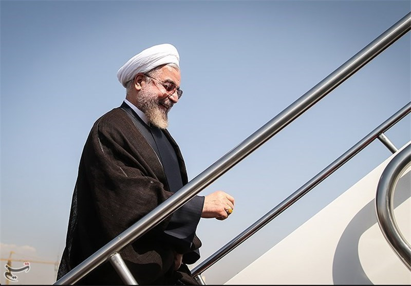 Iran's President Due in Turkey for Official Visit