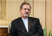 Non-Oil Exports High Priority: Iran's VP
