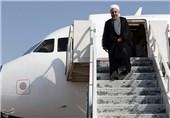 Iran President to Discuss Counterterrorism, Climate Change at UN