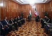 President Rouhani Highlights Iran, Tajikistan Historical Links