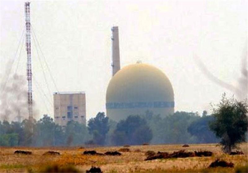 نیروگاه آب سنگین خوشاب پاکستان