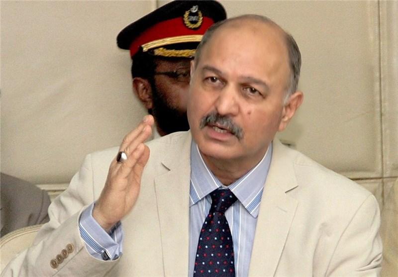 ق لیگ نے مشاہد حسین کی سینیٹ میں پارلیمانی لیڈر کی حیثیت ختم کردی