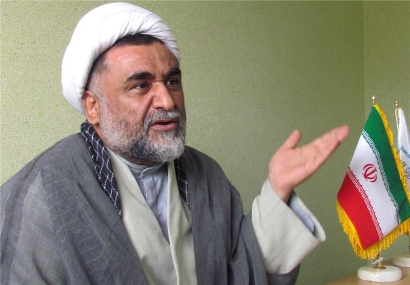 ابوالقاسم علیزاده معاون سیاسی شورای سیاستگذاری ائمه جمعه