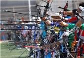 نفرات برتر ریکرو مسابقات آزاد تیراندازی با کمان معرفی شدند