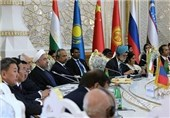 Iran Urges SCO Action against Terrorism, Extremism, Sanctions