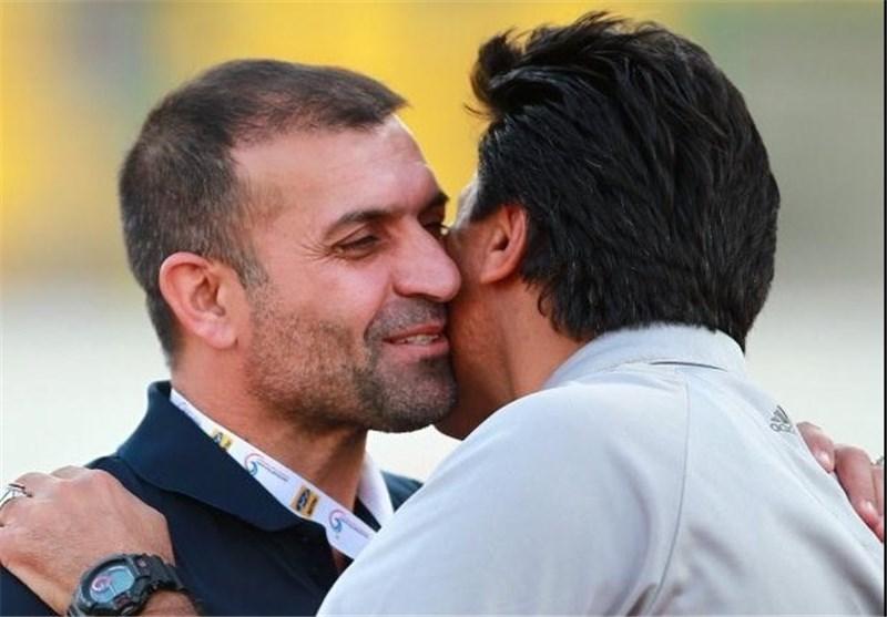 سلطانی: مرفاوی صلاحیت سرمربیگری استقلال خوزستان را دارد/ درباره حرفهای ویسی صحبتی ندارم