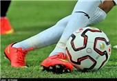انسداد دهها سایت شرطبندی فوتبال