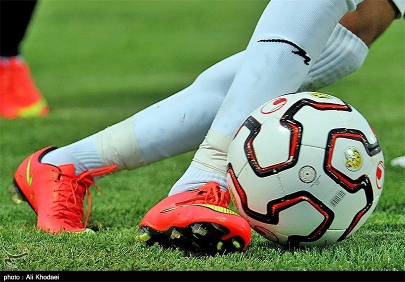 لیگ دسته یک فوتبال|سپیدرود رشت مقابل خوشه طلایی ساوه شکست خورد