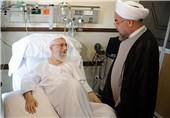 روحانی: در ملاقاتها، تمام رؤسای کشورها و بهطور ویژه پوتین جویای احوال رهبرانقلاب بودند