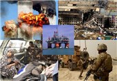 حمله آمریکا به افغانستان فردا 15 ساله میشود