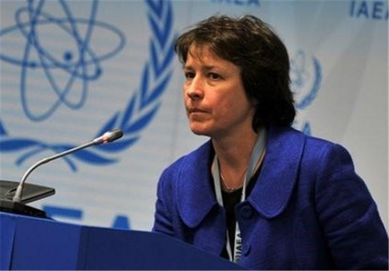 IAEA Studying Iran's Complaint against Israeli Spy Drone