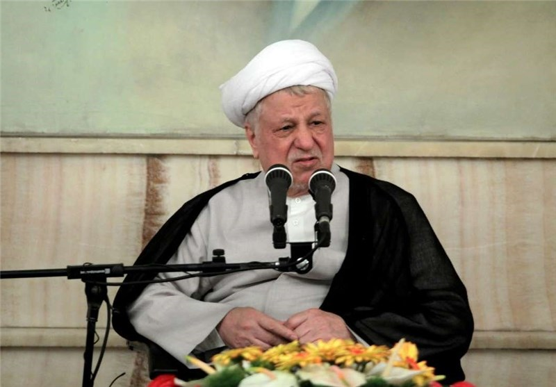 Iran Seeks Expansion of Cultural Ties with World Countries: Rafsanjani