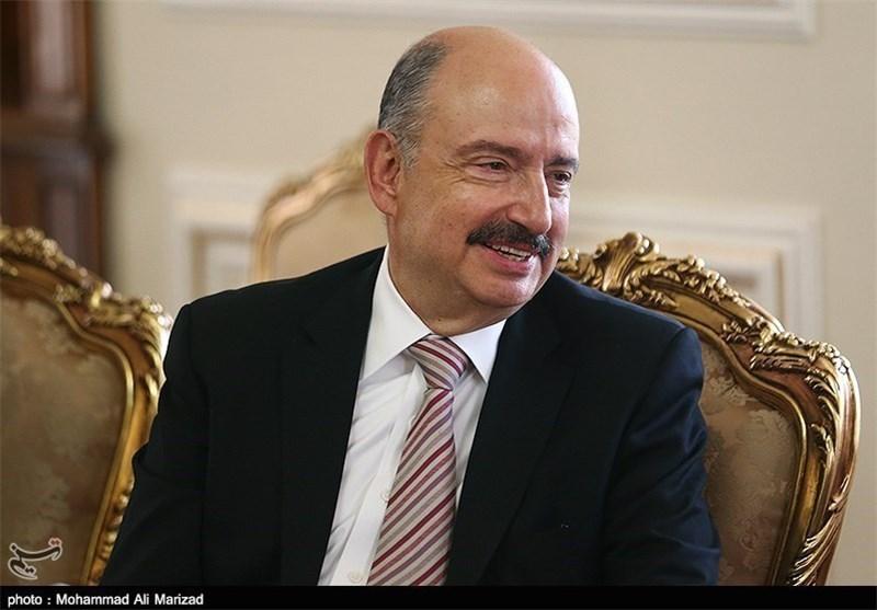 Mexican Deputy FM in Tehran to Bolster Iran Ties