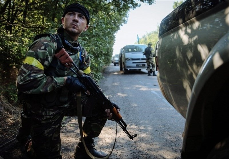 Rebel Shelling Kills Up to 10 People in East Ukrainian City of Mariupol: Officials