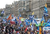 Ahead of Independence Vote, Britain Pledges State Funding to Scotland