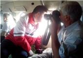 عکاسی آقای وزیر بر فراز 8 هزار پایی آسمان+تصاویر