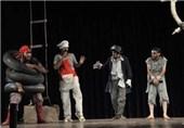 تئاتر لرستان حمایت میشود