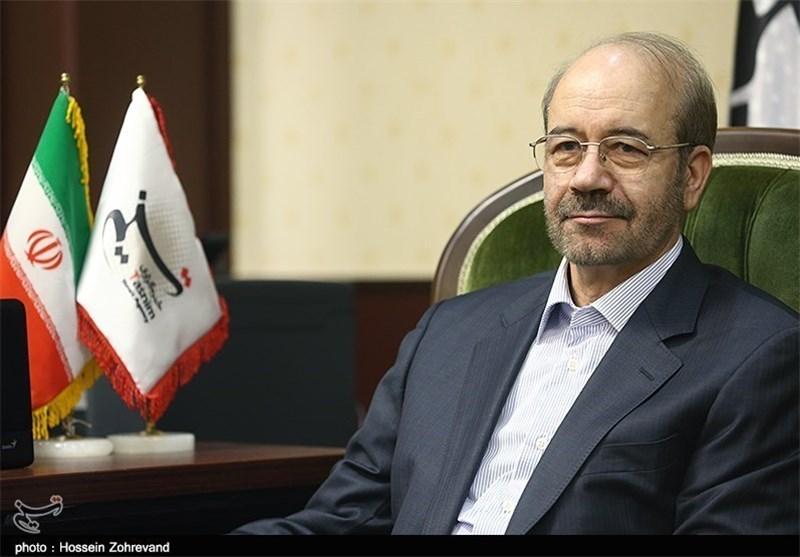 Iran's President Names Caretaker Energy Minister