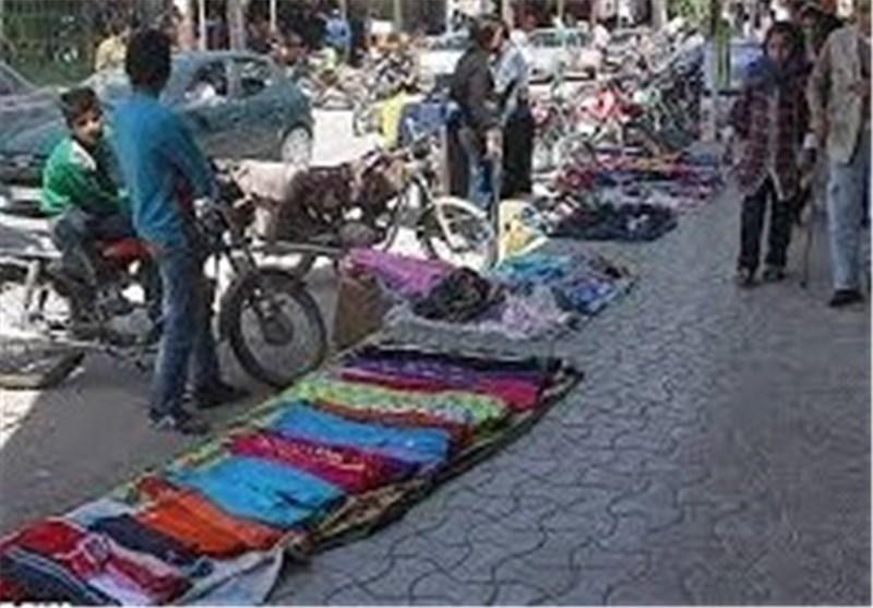 کاهش بیکاری در تهران به لطف مشاغل کاذب/ یک سوم شاغلان تهران شغل کاذب دارند
