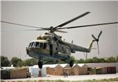 افغان فضائیہ کا ہیلی کاپٹر گر کر تباہ، ڈپٹی کمانڈر سمیت 25 ہلاک