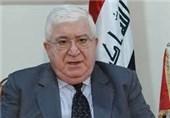 Masum: İran Saldırı Koridoru Olmak Irak'ın Lehine Değil