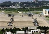 اوکیناوا بهدلیل ازسرگیری انتقال پایگاه نظامی آمریکا از دولت ژاپن شکایت میکند
